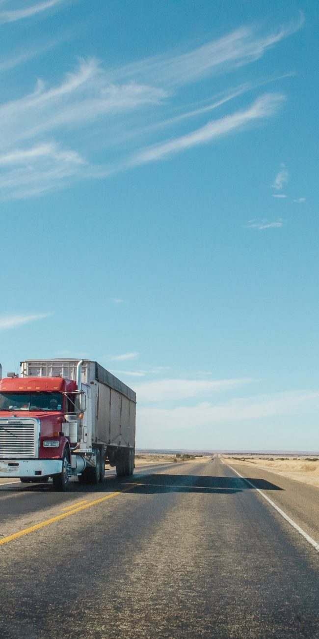 Le DEP Transport par camion : perspectives d'emploi et avantages